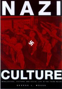 Nazi Culture Book Cover