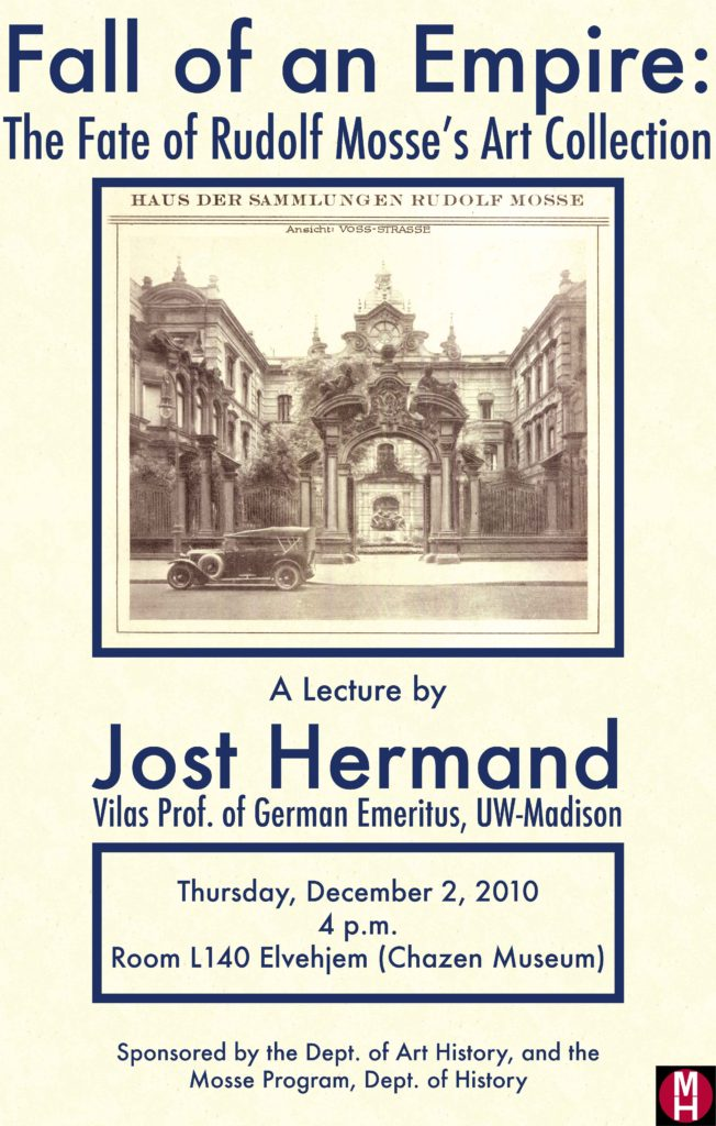 2010.12.02 - Jost Hermand - Fall of an Empire Rudolf Mosse 03