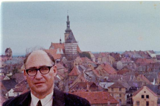 George L. Mosse (1918-1999)