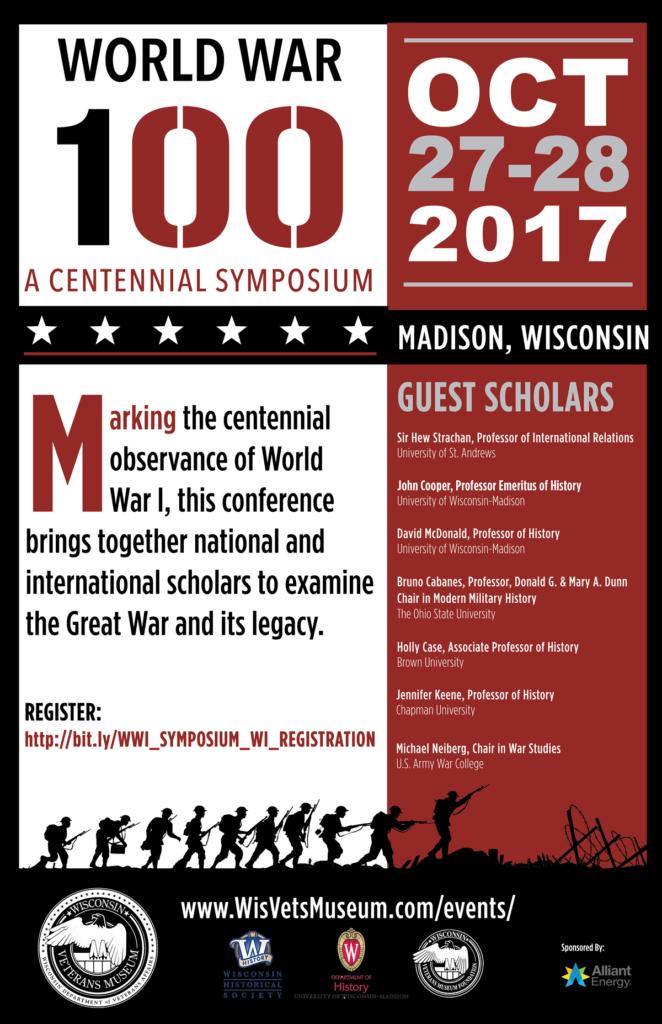 2017.10.27 - World War 100
