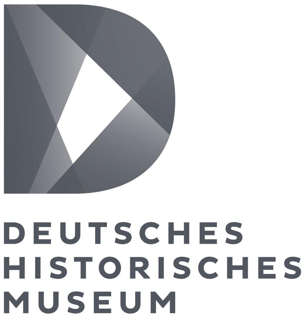 Deutsches Historisches M_Logo