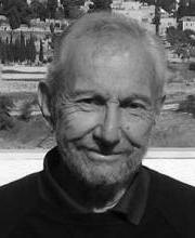 Steven Aschheim, Emeritus Professor of History at the Hebrew University, Jerusalem