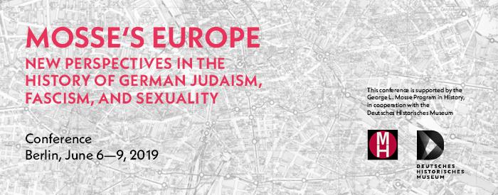 Mosse's Europe-logos