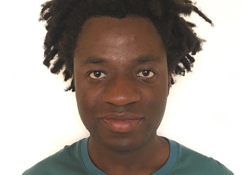 Samson Olanrewaju