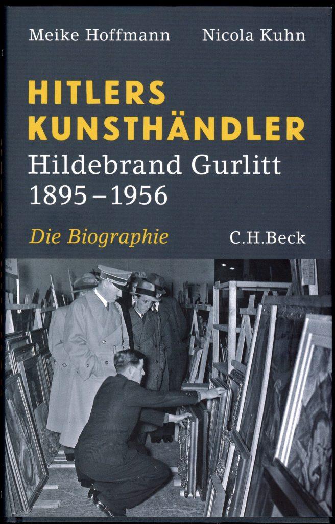 Hoffmann - Hitlers Kunsthändler 2016