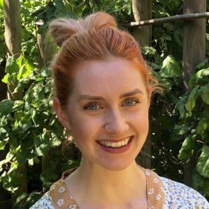 Isobel Ashby