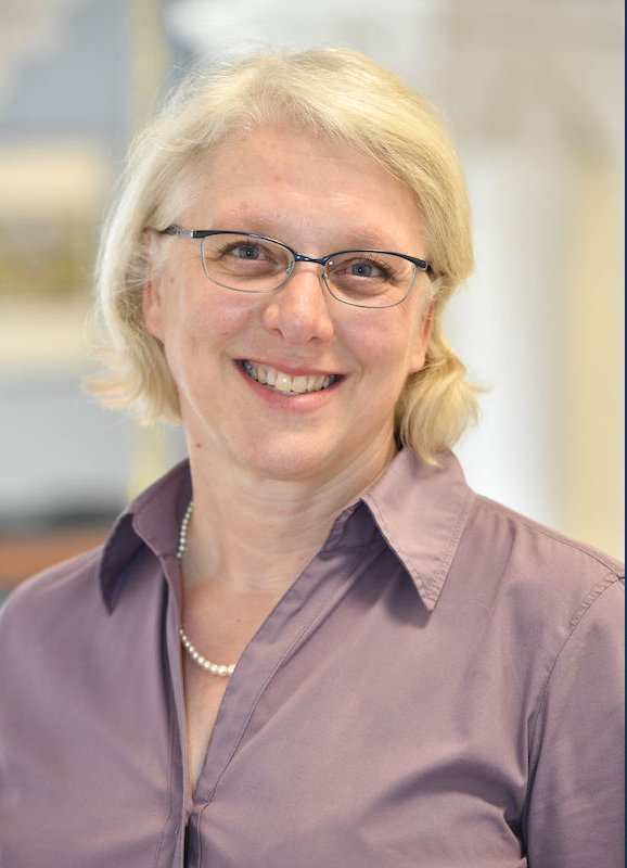 Katherine Aaslestad (1961-2021)