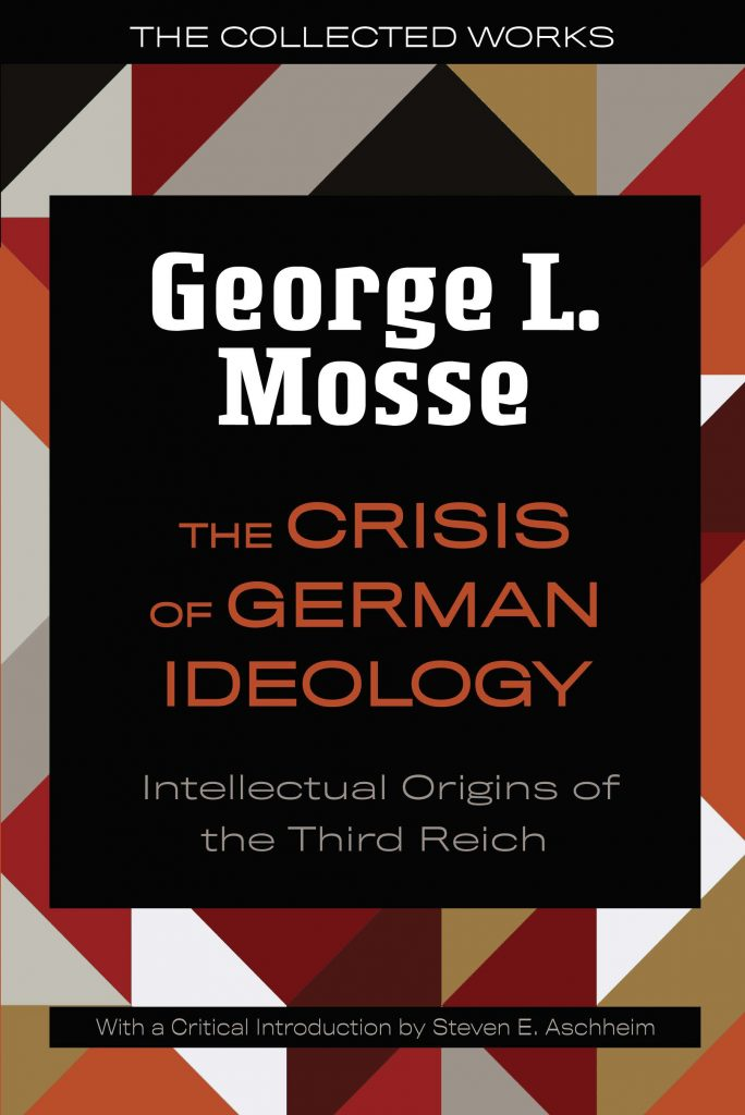 Mosse, Crisis cover