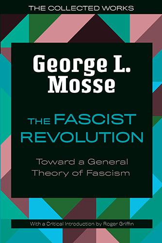 Mosse, Fascist Revolution cover