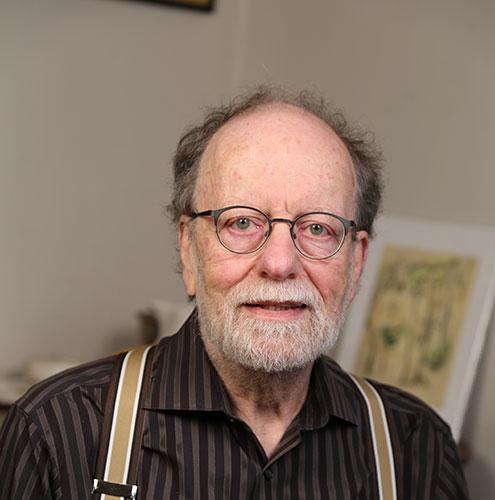 Peter Abbott