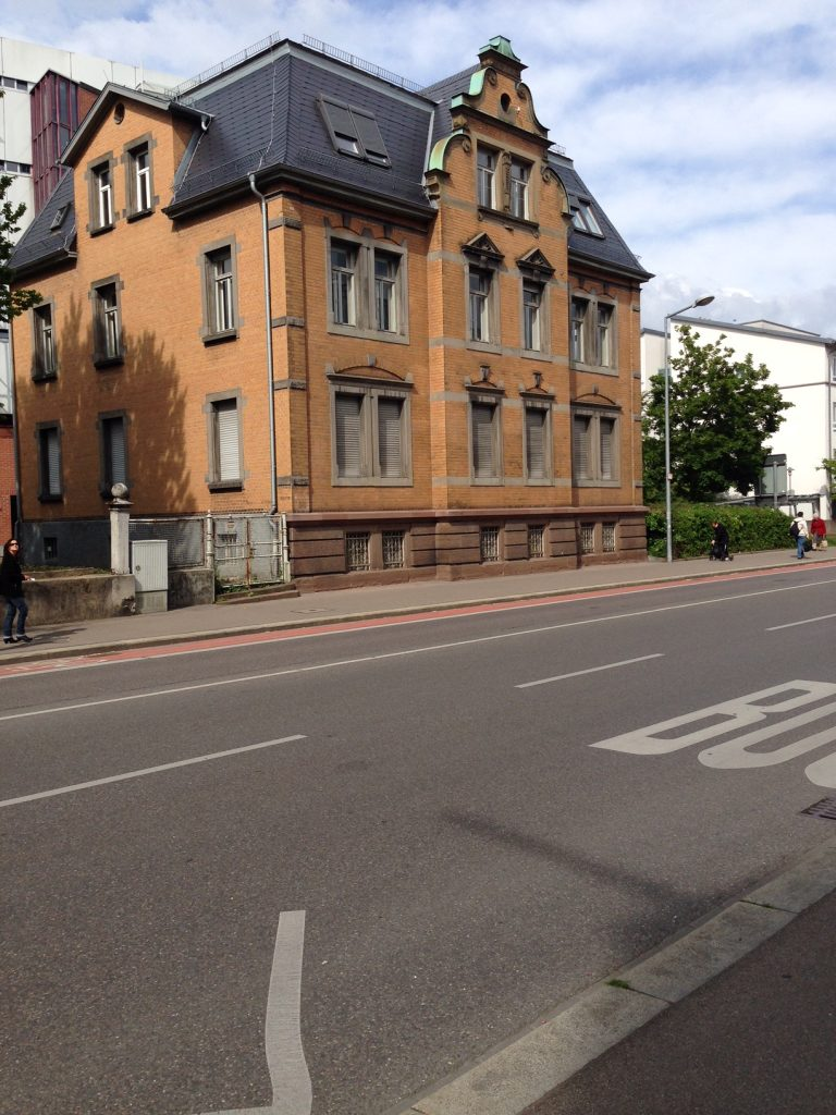 Hilb Haus Goeppingen Germany IMG_1578